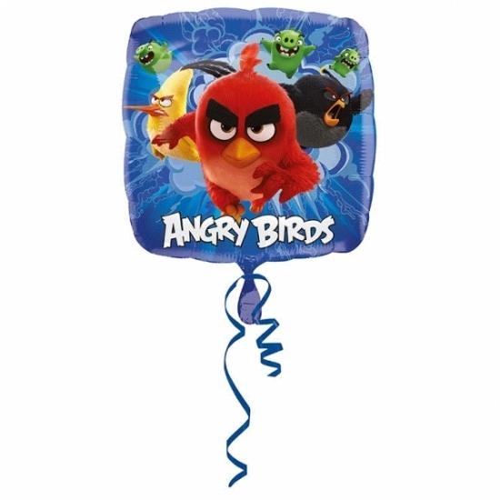 Angry Birds helium ballon 43 cm