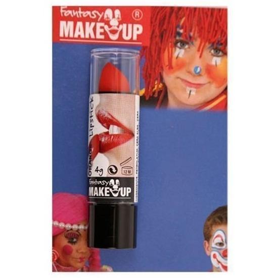 Halloween Halloween-horror mat rode lippenstift-lipstick