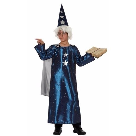 Halloween Tovenaar kostuum voor jongens