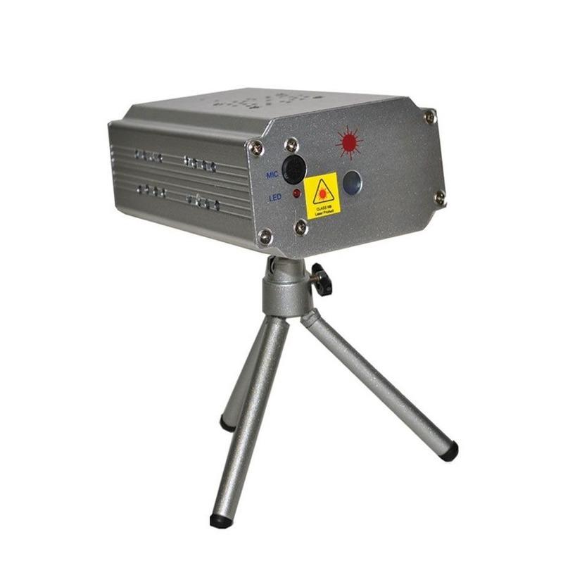 Laser verlichting
