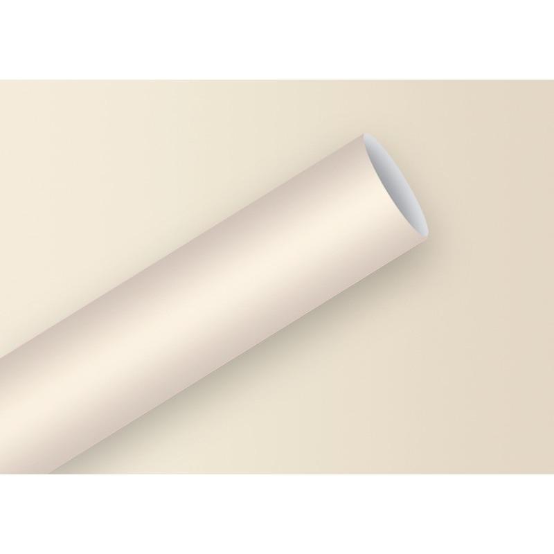 Luxe inpakpapier-cadeaupapier champagne zijdeglans 150 x 70 cm