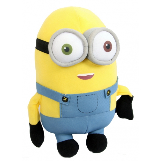 Minion pluche knuffel Bob 30 cm