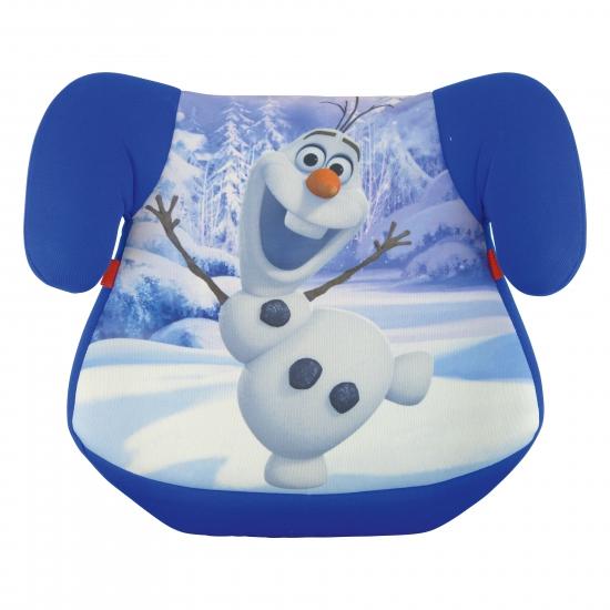 Olaf van Frozen verhogend kinderzitje