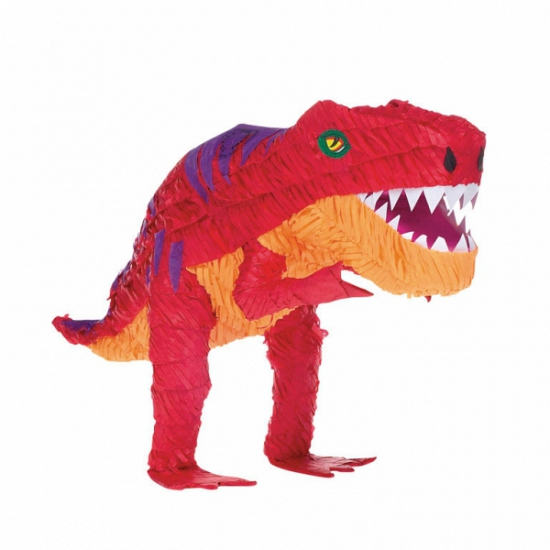 Pinata Tyrannosaurus rex 60 cm