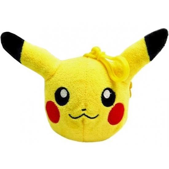 Pluche kinder beurs Pokemon 12 cm
