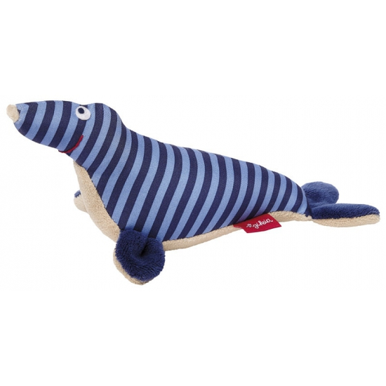 Rammelaar zeehond 19 cm