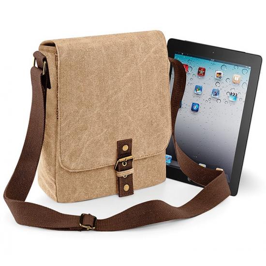 Reistasje voor een tablet