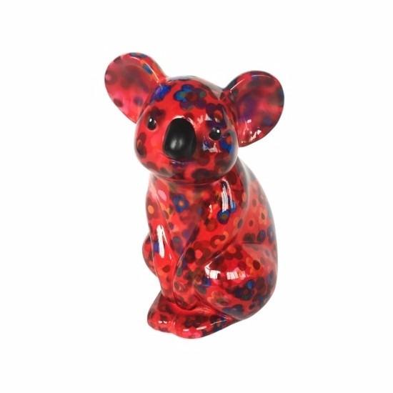 Spaarpot koala 20 cm type 2