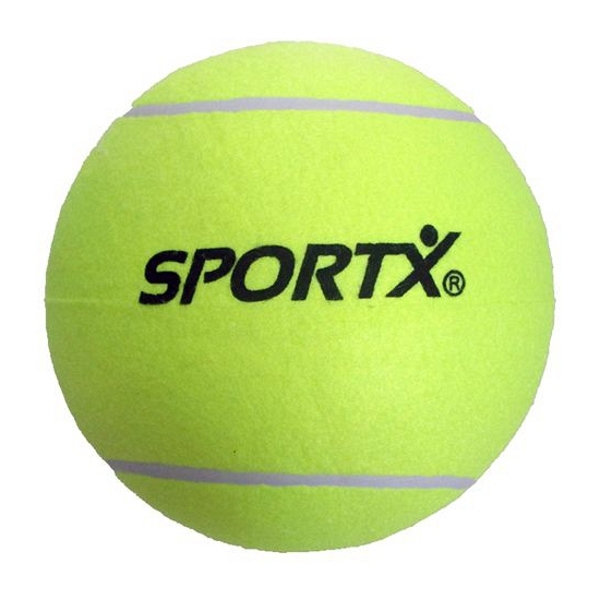 Speelgoed jumbo tennisbal XXL