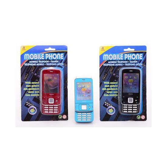 Speelgoed smart phone voor kinderen