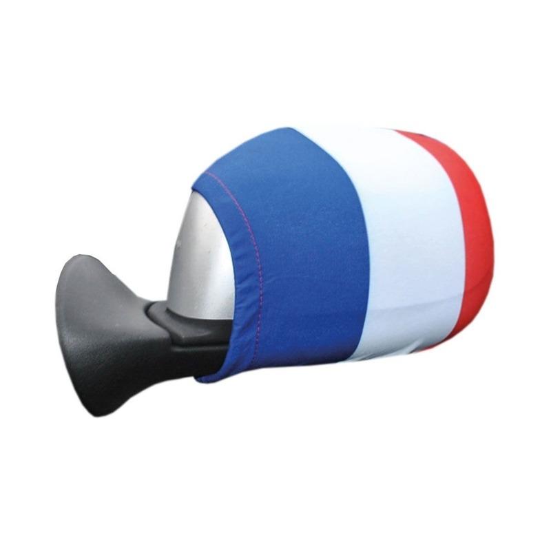 Versiering auto spiegels Frankrijk