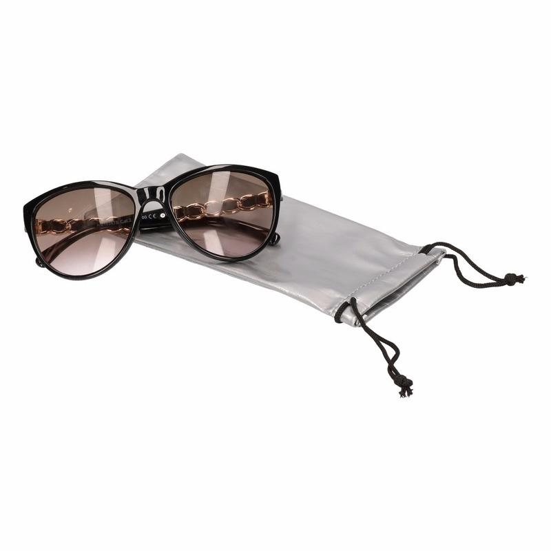 Zonnebrillen bescherm hoesjes