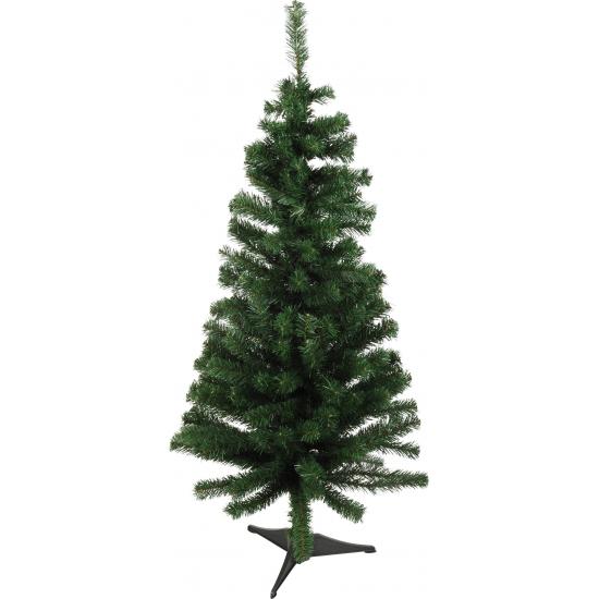 Kerstboom 120 cm met 180 takjes